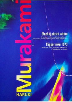 Słuchaj pieśni wiatru Flipper roku 1973