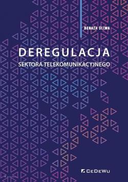 Deregulacja sektora telekomunikacyjnego