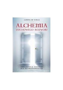 Alchemia duchowego rozwoju