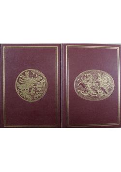 Wielka Historja Powszechna Tom I i II