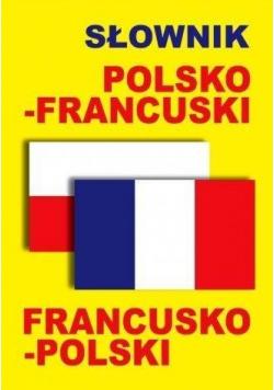 Słownik polsko francuski  francusko polski