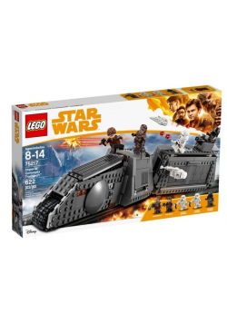 Lego STAR WARS 75217 Imperialny transporter