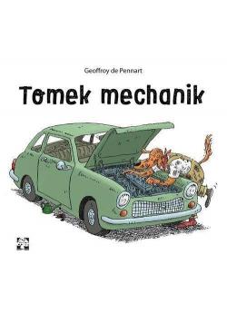 Tomek Mechanik