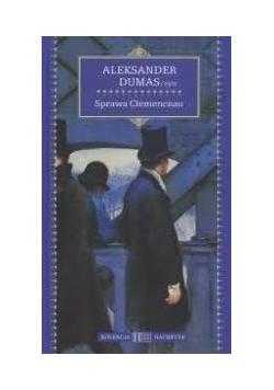Sprawa Clemenceau
