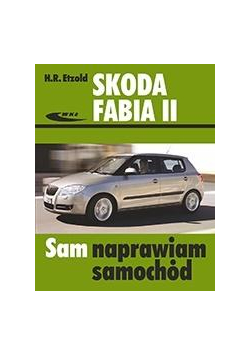 Skoda Fabia II 04/2007 do 10/2014