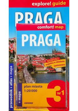 Praga 3 w 1
