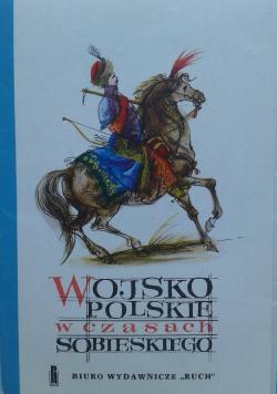 Wojsko Polskie w czasach Sobieskiego