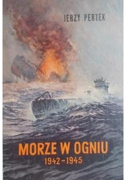 Morze w ogniu 1942 1945