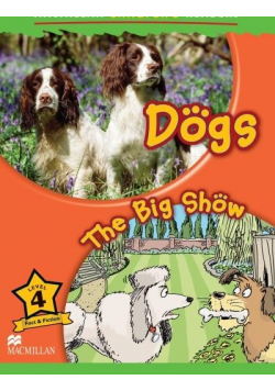 Children's: Dogs 4 The Big Show