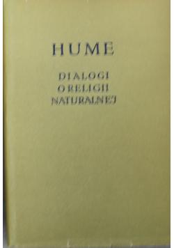 Dialogi o religii naturalnej