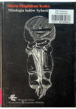 Mitologia ludów Syberii
