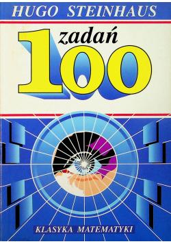 Zadań 100