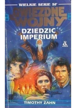 Gwiezdne wojny  Dziedzic imperium