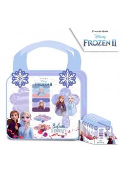 Torba z akcesoriami do włosów Frozen 2
