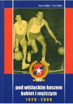 Pod wiślackim koszem kobiet i mężczyzn 1928 2006