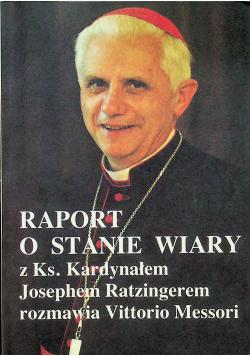 Raport o stanie wiary