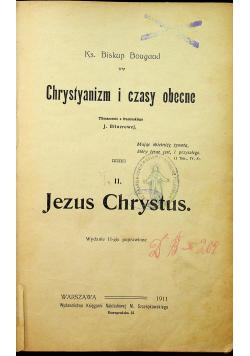 Chrystyanizm i czasy obecne 1911 r
