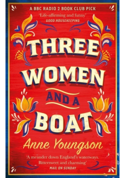 Three Women and a Boat