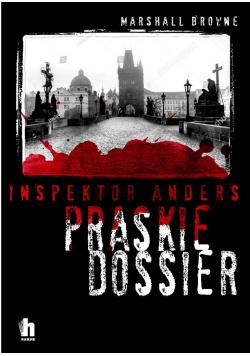 Inspektor Andreas i praskie dossier
