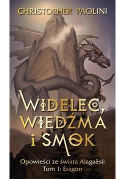 Opowieści ze świata Alagaesii T.1 Widelec..