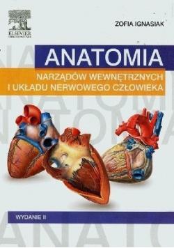 Anatomia narządów wewnętrznych i układu nerwowego