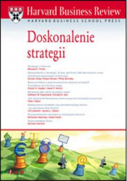 Doskonalenie strategii
