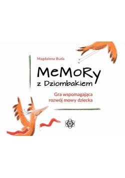 Gra - Memory z Dziombakiem