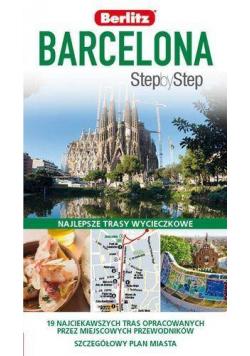 Step by Step. Barcelona
