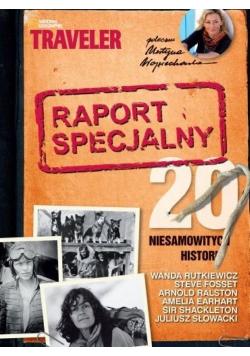 Raport specjalny