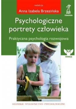 Psychologiczne portrety człowieka