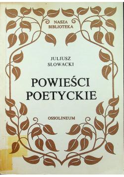 Powieści poetyckie