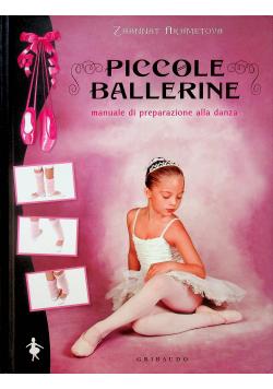 Piccole Ballerine