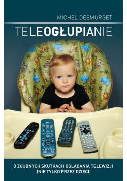 Teleogłupianie