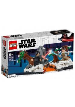 Lego STAR WARS 75236 Pojedynek na bazie Starkiller
