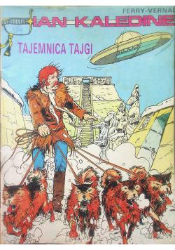 Tajemnica Tajgi
