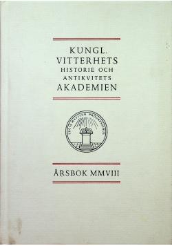 Historie och Antikvitets Akademien