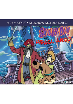 Scooby Doo Piraci Ahoj!