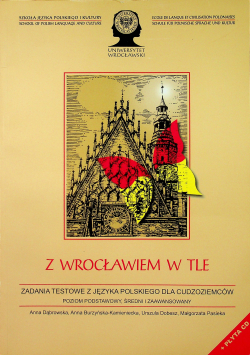 Z Wrocławiem w tle + CD