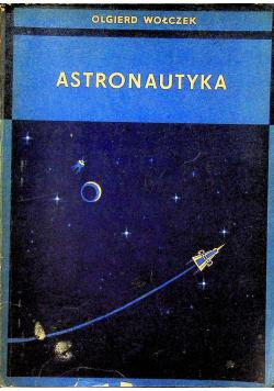 Astronautyka