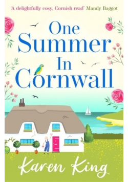 One Summer in Cornwall