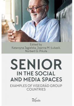 Senior in the social and media spaces