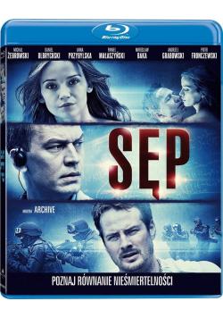 Sęp (Blu-ray)