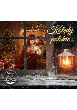 Kolędy polskie. Tradycyjne domowe kolędy CD