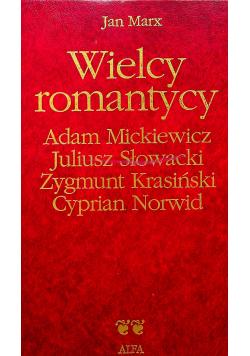Wielcy romantycy