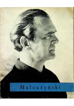 Witold Małcużyński