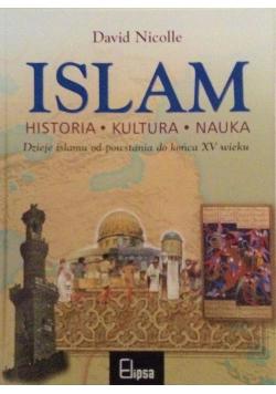 Islam Historia kultura nauka