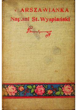 Warszawianka 1906r