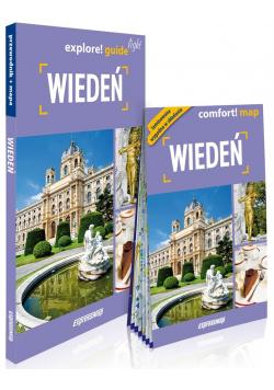 Explore! guide light Wiedeń 2w1 w.2020