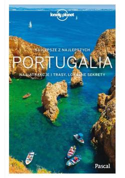 Lonely Planet Portugalia