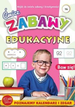 Ćwicz Zabawy edukacyjne